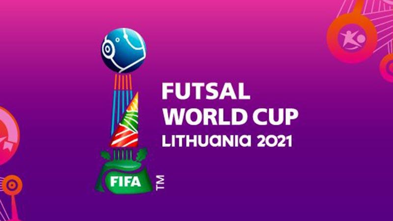 ดูฟุตซอลชิงแชมป์โลก 2021