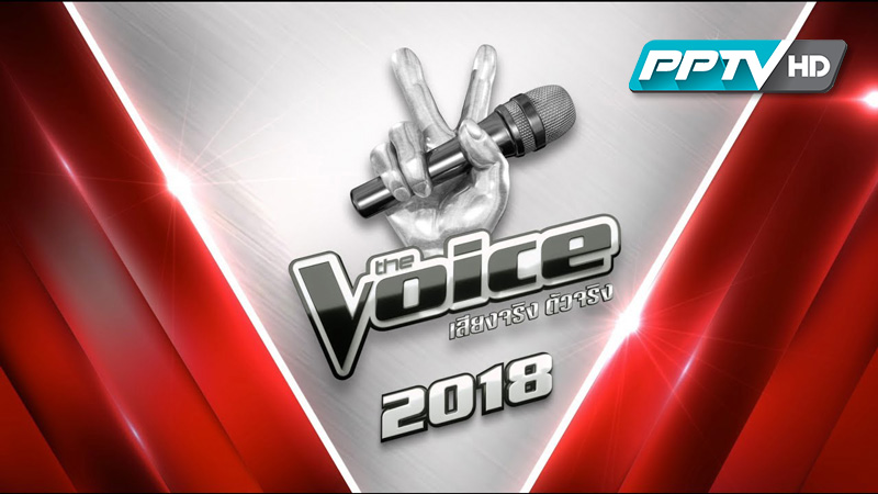 thevoice2018