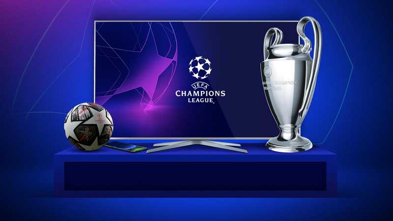 ดูบอลสด uefa champions league